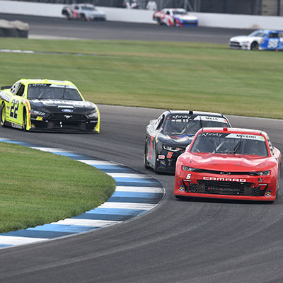 NASCAR XFINITY SERIES AUGUST 14 TICKETS