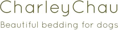 Charley Chau - Luxury Dog Beds & Blankets