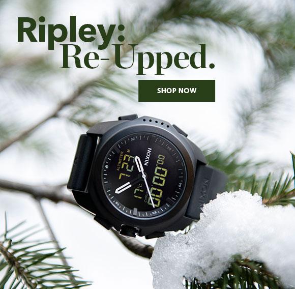 Shop The Nixon Ripley