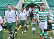 Football Aid 2020 - Club Games