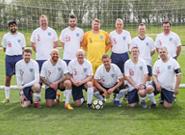Football Aid 2020 - Internationals