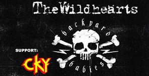 The Wildhearts | Backyard Babies