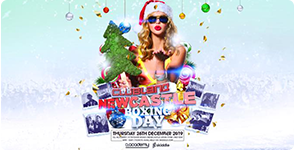 Clubland Boxing Day Newcastle