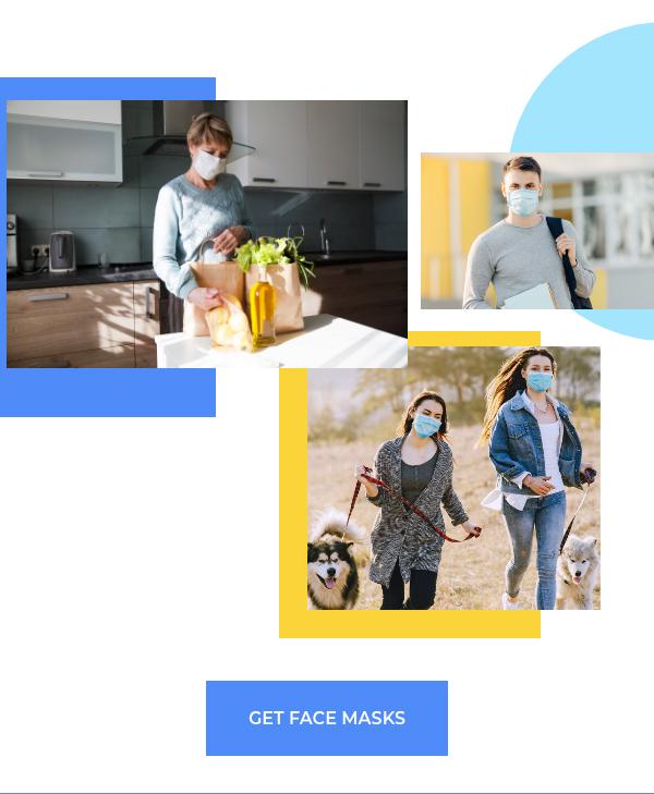 Shop Our PPE Line