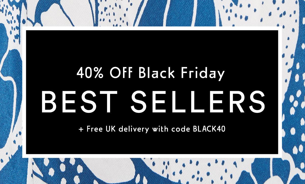 Black Friday Best Sellers