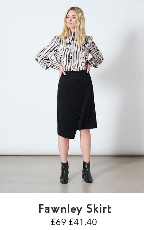 Fawnley Skirt