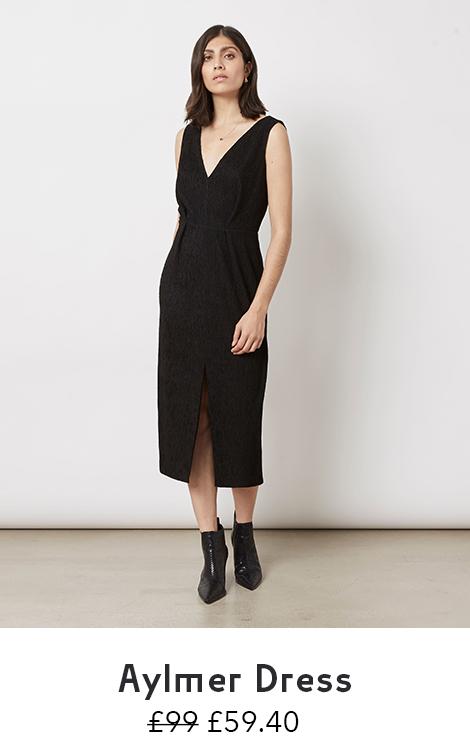 Aylmer Dress