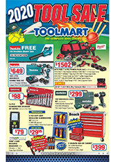 Catalogue 5: Toolmart
