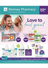 Catalogue 6: Ramsay Pharmacy