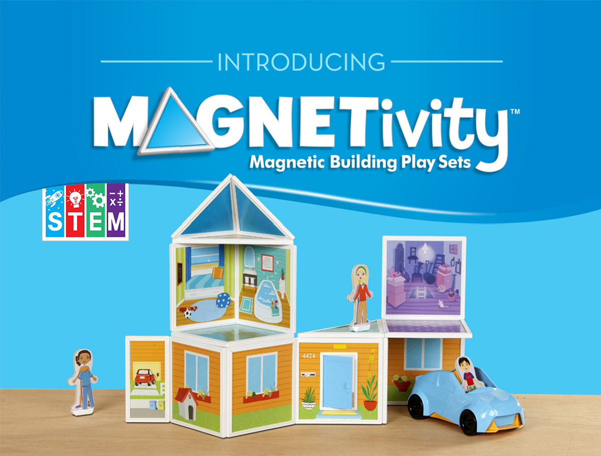 Introducing: Magnetivity