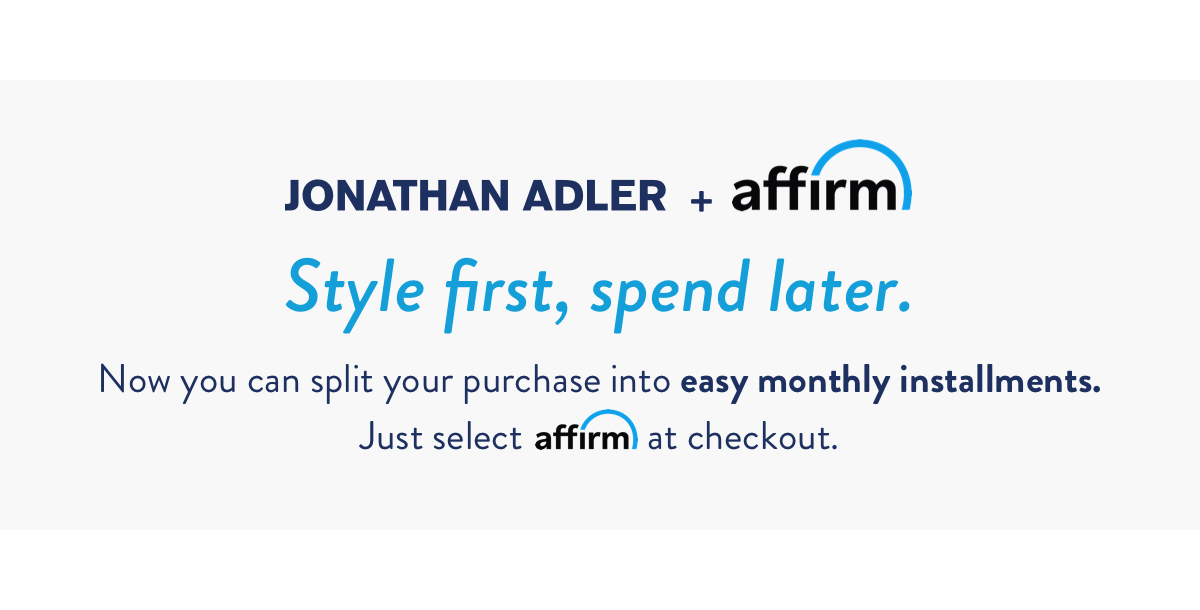 Shop With Affirm