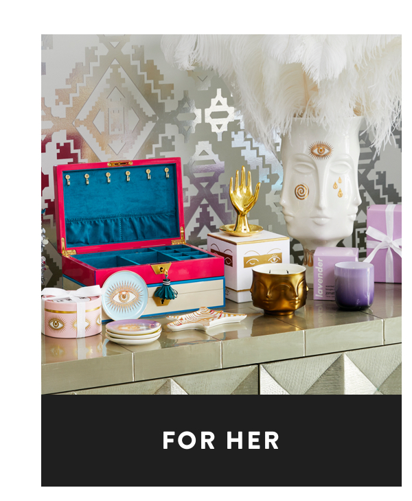 Gifts For Her | Shop Now