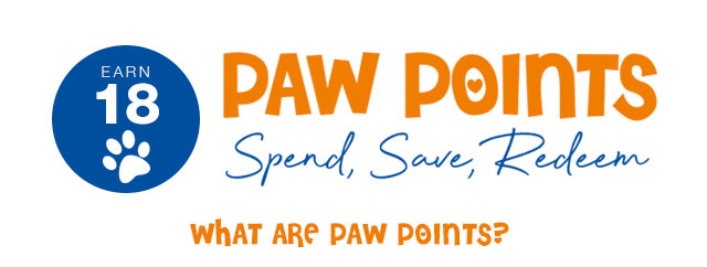 What Are Paw Points?