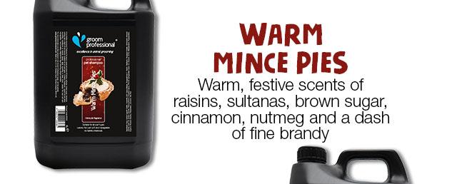 Shop Warm Mince Pies Shampoo