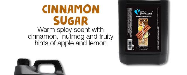 Shop Cinnamon Sugar Shampoo
