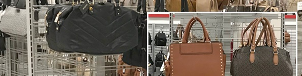Wow! Deals on the season's newest boots and bags