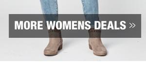 More womens deals