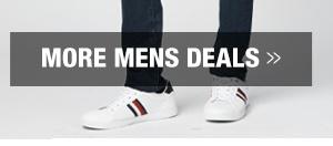 More mens deals