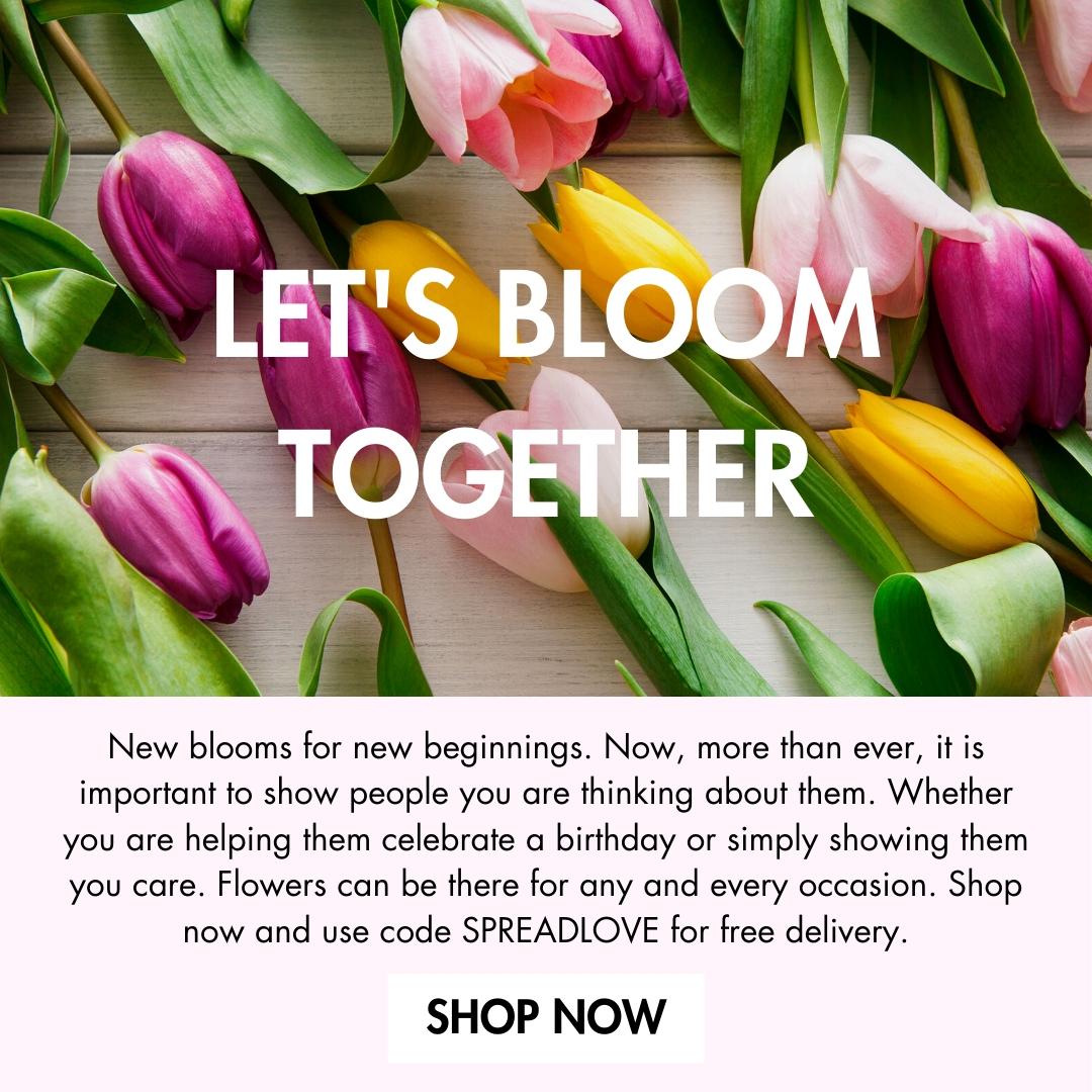 bloomtogether