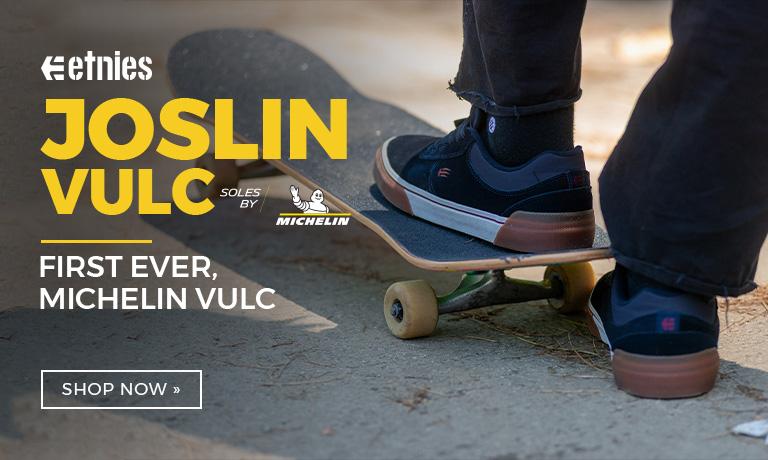 Joslin Vulc
