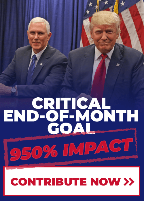 Critical End-of-Month Goal 950% Impact