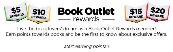 Book Outlet Rewards