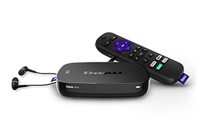 Shop Roku Ultra Streaming Media Player