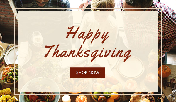 Happy Thanksgiving from Abt