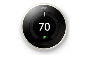 Shop Nest Learning Smart Thermostat 3rd Generation