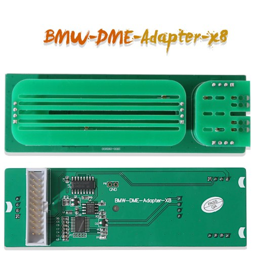 YANHUA Mini ACDP Bench Mode BMW DME X8 N45 N46 Interface Board