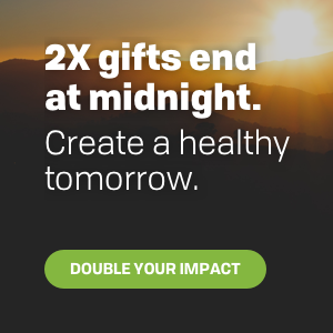 2x gifts end at midnight