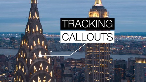 XEffects Tracking Callouts