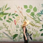 new mural in paso robles at Piccolo