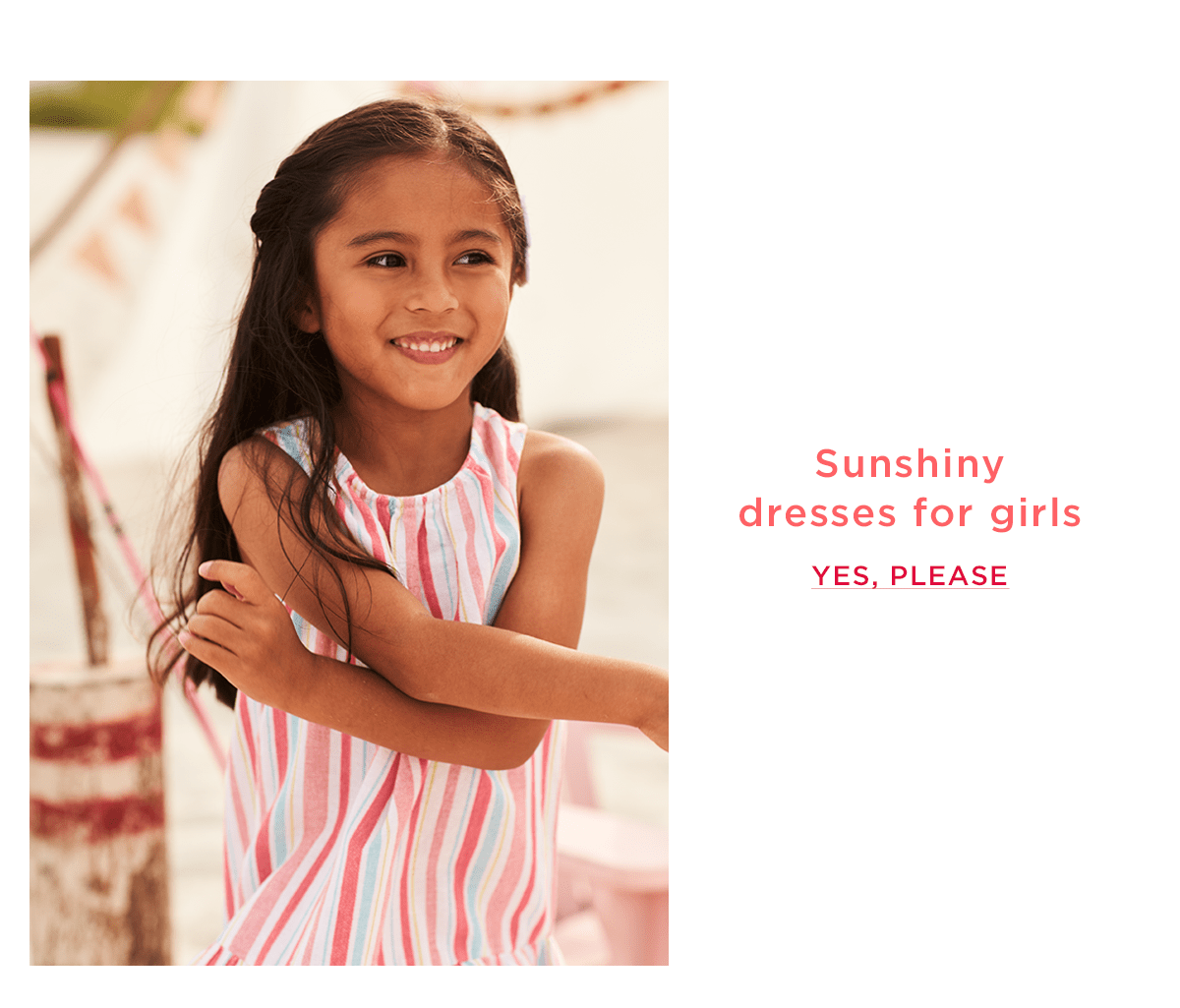 Girls'' Dresses up to 50% off