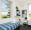 ICMS campus accommodation