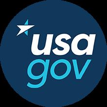 USAGov Logo