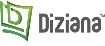 Diziana Logo