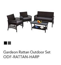 ODF-RATTAN-HARP
