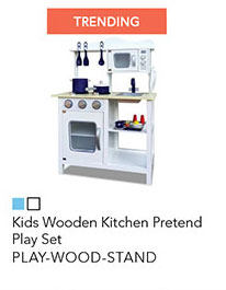 PLAY-WOOD-STAND
