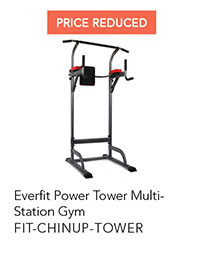 FIT-CHINUP-TOWER