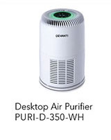 PURI-D-350-WH