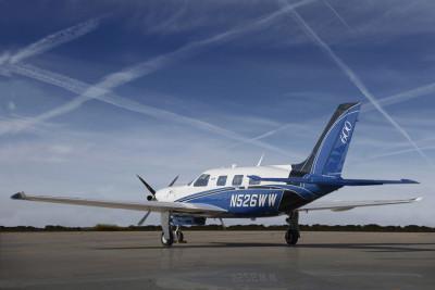 2025 Piper M600