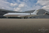 2003 Bombardier Global Express
