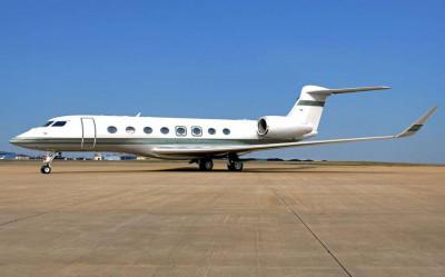2013 Gulfstream G650ER