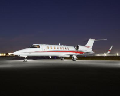 2009 Bombardier Learjet 45XR