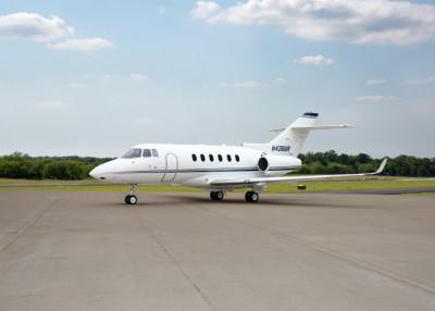 2009 Hawker 850XP