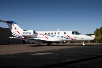 2025 Cessna Citation CJ4