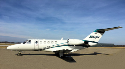 2005 Cessna Citation CJ2