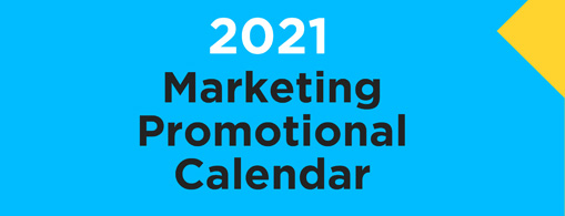 Marketing Calender