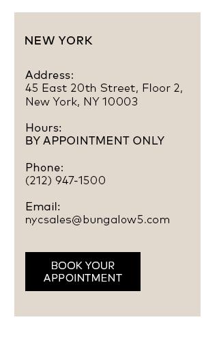 NYCSales@bungalow5.com